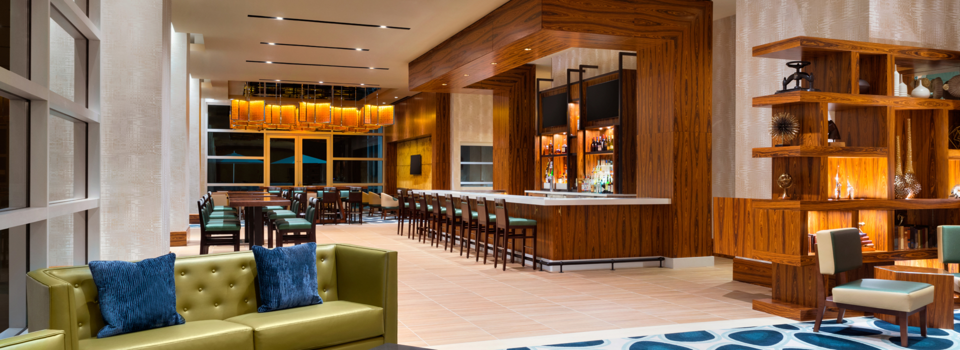 Rush Street Hospitality was created to fulfill the promise of a true destination casino.