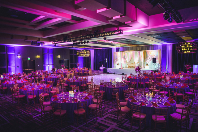 SUGARHOUSE HOSTS BRIDAL SHOWCASE IN THE EVENT CENTER