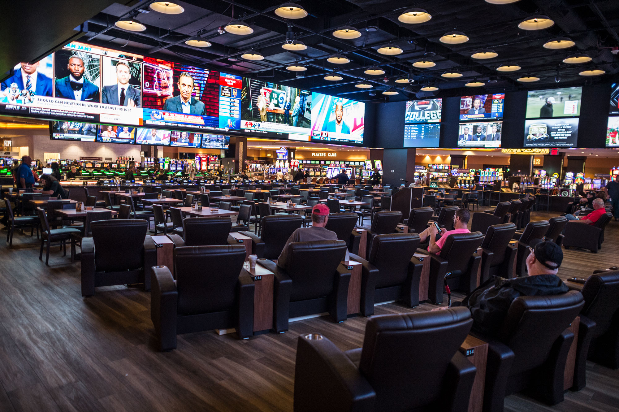 Free Drinks At Rivers Casino Pittsburgh